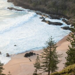 Anson Bay, Norfolk Island
